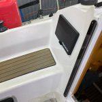 картплоттер ray на maxus 28