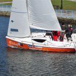 яхта Maxus 22