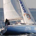 парусная яхта Maxus 22