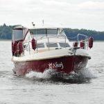 Courier 970 | Nexus 980 яхты б/у
