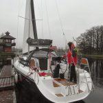 яхта Maxus 33.1RS