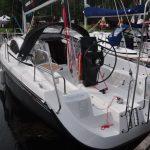 Maxus 33 яхты б/у