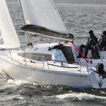 яхта Maxus 24 evo