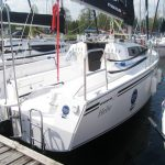 яхта Maxus 26