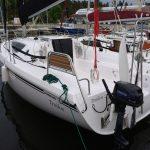 Maxus 28 яхты б/у