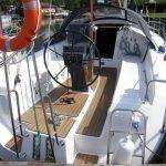 яхта Maxus 33