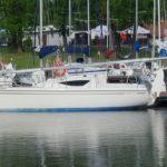 Maxus 21 левый борт