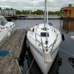 яхта Maxus 21 2012 г.в.