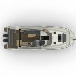 northman 1200 палуба подвесной мотор