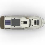 northman 1200 палуба стационарный мотор