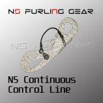 ns endless rope loop 10mm