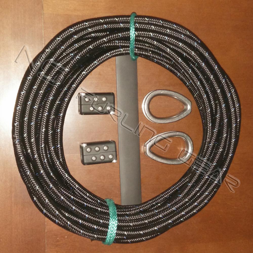 комплект Мягкого штага NS Evo Torque Cable фото