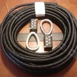 ns evo torque cable 10.5 soft stay kit