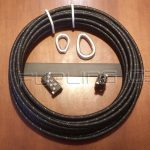 ns evo torque cable 7.5 soft stay kit