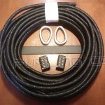 ns evo torque cable 9.5 soft stay kit