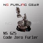 ns g25 code zero furler