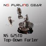ns g25 top-down furler