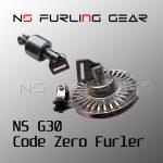 ns g30 code zero furler