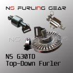 ns g30 top-down furler