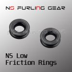ns low friction rings