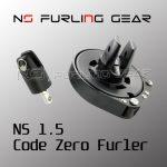 ns1.5 code zero furler