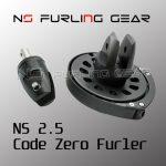 ns2.5 code zero furler
