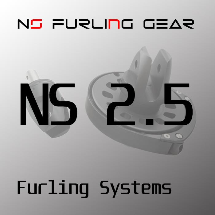 ns2.5 furler sets